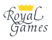 Royal Games Dice and games components