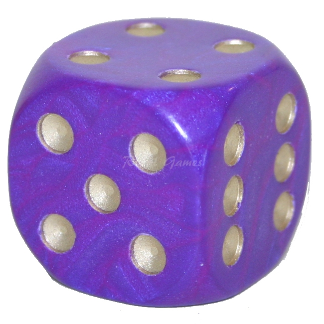 Interferenz spot dice