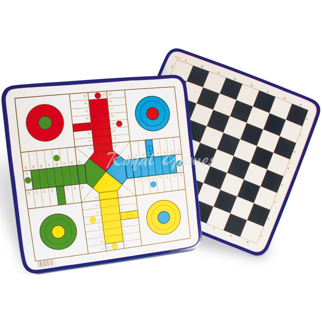 Parcheesi board games Ligth Parchessi - Chess