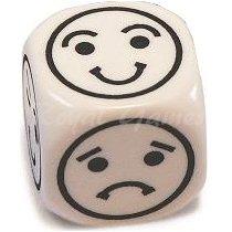 Emotive Dice